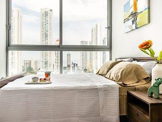 Gorgeous Apartment Ocean View