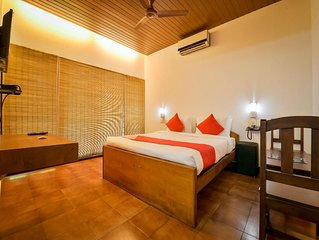 Surrounding Nature,Simply Superb Rooms in Alleppey
