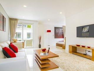 Jasmine Luxury apartment + Car or Motorbike