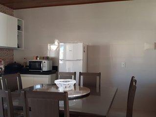 Praia dos Castelhanos ES Casa 3 quartos
