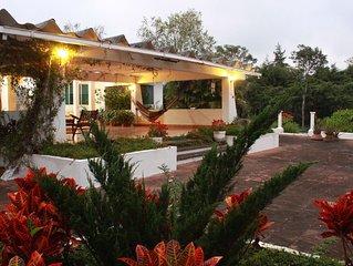 Finca Santa Maria - Estate Home