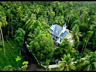 Kerala - Experience the Country Living !
