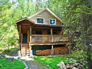 Boutique Mountain Lodge - 4 Luxury Cabins, 20 km South of Nelson - Gold Cup Cabi
