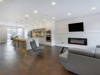 BRAND NEW LUXURY TOWNHOME (UNIT 27)