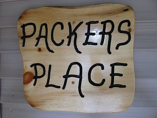 Packers Place - High Falls Flowage - Crivitz WI