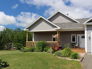 Nowak's Own B&B - Home away from home close to Shediac - Nowak's Own B&B - Home