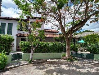 Casa Única e Espetacular em São Pedro da Aldeia - RJ
