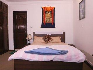 BED & BREAKFAST in Katmandu