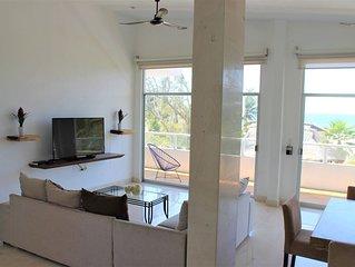 Zicatelas Finest Luxury Apartment