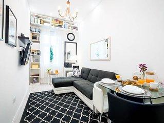 Zagreb city centre  BRAND NEW Apartment