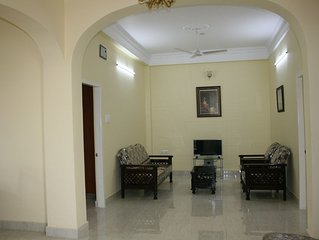 3 Bedroom Fully Furnished Beautiful Apartment