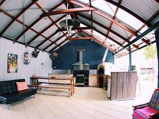 Yanchep Lagoon Eco Lodge