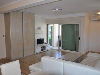 1-bedroom apartment 'Queen 1'