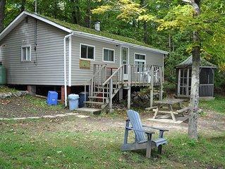 The Blackbird Cottage