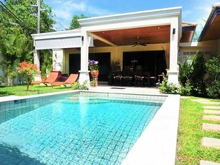Cordouan - Fully Equipped 1Bedroom Villa