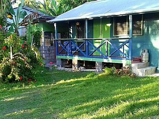 Tarawa Oceanside Self-Contained Guest House
