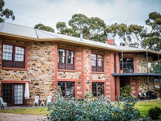 Morella House B&B - Shiraz Suite