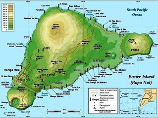 EASTER ISLAND NATIVE HOSTEL