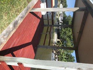 Fishing Paradise Cottage