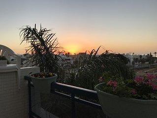 Apartment near Ashdod Castle