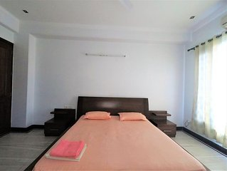Chopras Apartment*4 bed rooms