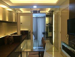 2BR/2TB Apartment Condo
