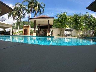 Best Villa in The Rawai Beach