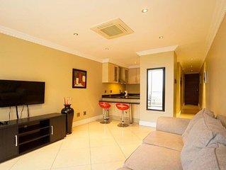 1 Bedroom Beach Apartment Ushaka Durban