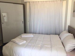 EL Gouna South Marina 3 bed rooms duplex