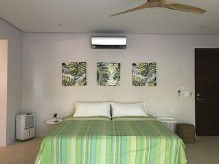Casa Papito Beach Bedroom