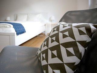 Sirius 1 - 2 bedroom Apartment - SVH Lucerne