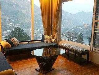 Shambhal Luxury Homestay