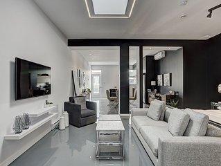 Loft 1 bedroom near Canal Lachine