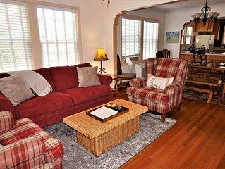5 Bedroom Retreat In The Heart of Mt. Shasta