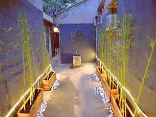 Beijing Romantic Garden