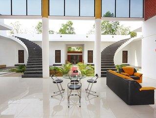 Modern, unique & exquisite Rooms