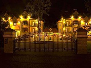 Complexe Le 60 - Saint Sauveur Condos - Saint Sauveur Hotel Condos (unit 1)