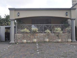 Cherrywood Lodge Apartment 1