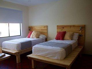 Tekla Dorms - Suite 7