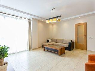 Cozy apartment in Cluj Napoca