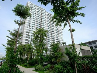 Halong discovery - Cosy, Ocean view, 2 BR, fully equipped Apt.
