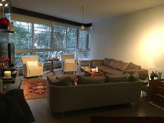 Modern Stylish Flat in Achrafieh - Quiet Location