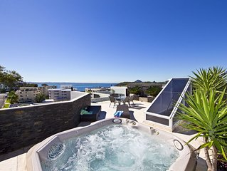 Harbour View Penthouse - The Perfect Location FREE FAMILY ADVENTURE PASS