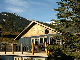 Windfall Lodge - CLEANING FEE INCL