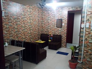 SAMANAKAN's Condotel (Family room - Breakfast Included)) Unit #1