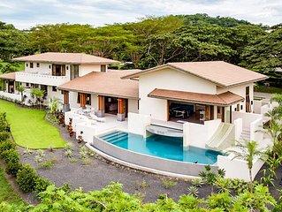 Beautiful Casa Breeze Luxury