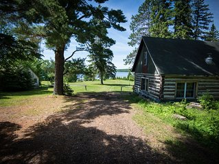 Camp Conewango on Lake Talon