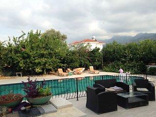Beautiful Villa in Catalkoy, Girne