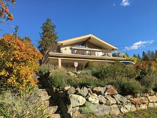 Okanagan Centre Guest Suite - Waiting for you!