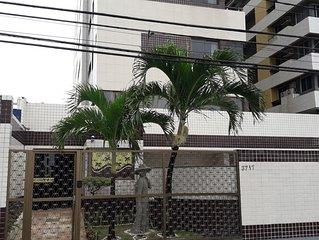 Apartamento Inteiro  Beira Mar  em Olinda